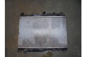 б/у Радиатор Ford Fiesta