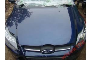 б/у Капот Ford Focus