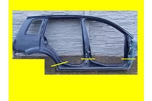 б/у Стойка кузова средняя Ford Fusion
