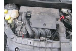 б/у Коллектор впускной Ford Fusion
