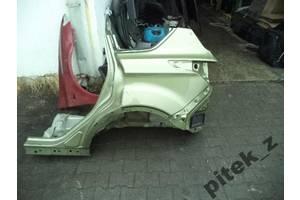 б/у Четверть автомобиля Ford Kuga