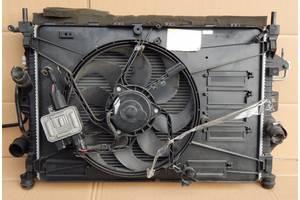 б/у Радиатор Ford Kuga