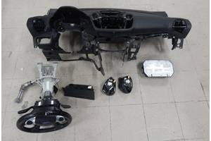 б/у Торпедо/накладка Ford Kuga