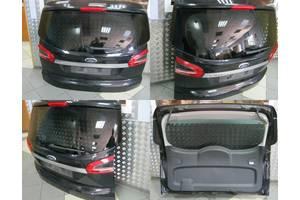 б/у Крышка багажника Ford S-Max