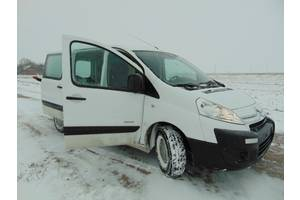 б/у Форсунка Citroen Jumpy груз.