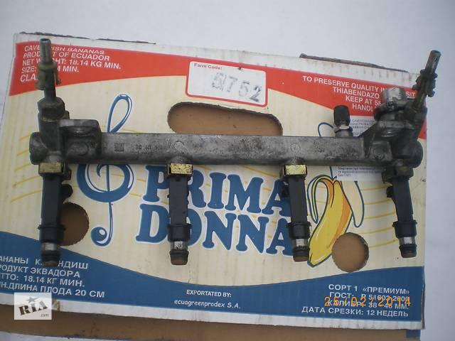 продам Б/у форсунка для легкового авто Chevrolet Tacuma бу в Умани