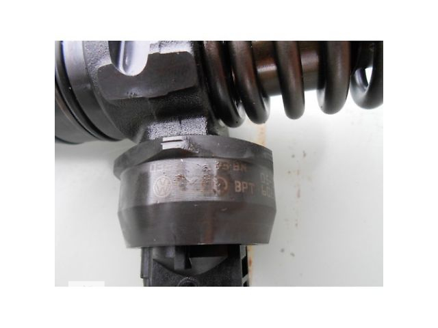 топливные форсунки дизельного двигателя бу фольксваген пассат