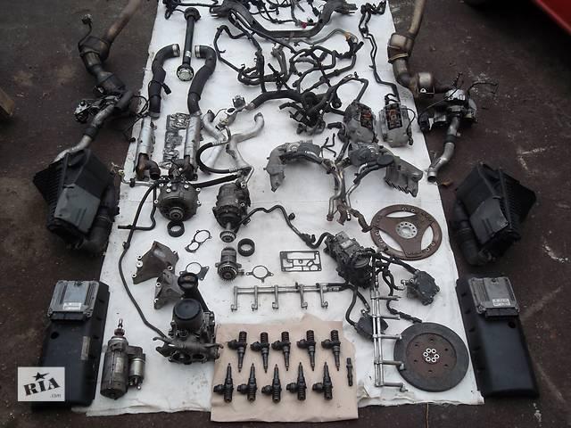 бу Б/у форсунка для легкового авто Volkswagen Touareg TDI в Сумах