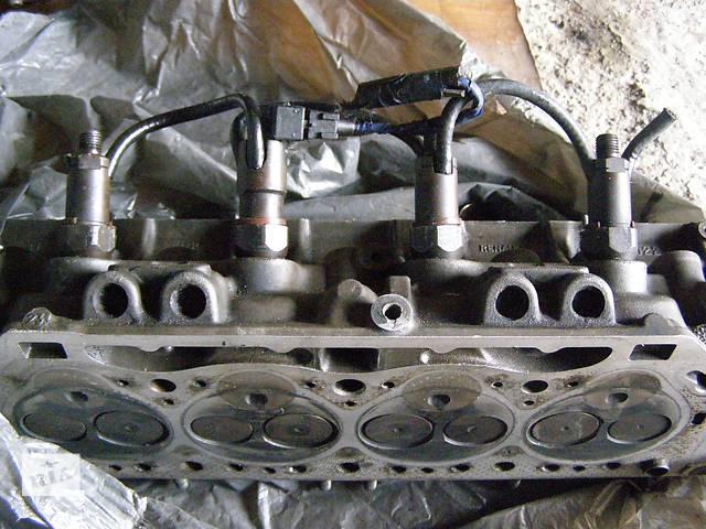 продам Б/у форсунка для минивена Renault Kangoo бу в Староконстантинове