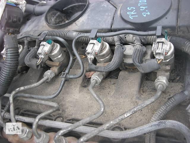 бу Б/у форсунка Ford Transit 2.4 tdci 2006- в Ровно