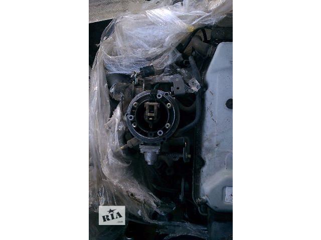 бу Б/у форсунка моноинжектора для седана Ford Escort 1993 в Киеве