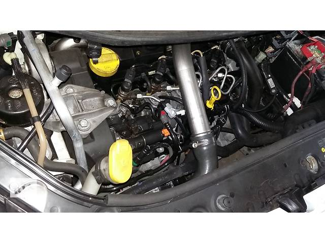 бу Б/у Форсунки Siemens Renault Scenic 78кВт 1,5 DCI Евро 4 2008 в Рожище