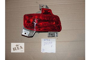 б/у Габариты/катафоты Opel Zafira