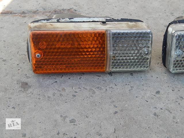 купить бу Б/у габарит повторитель для легкового авто ВАЗ 2106 в Киеве