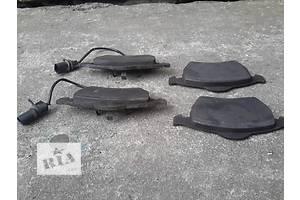 б/у Тормозные колодки комплект Audi A4