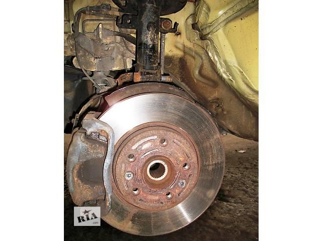 продам Б/у Гальмівний диск Діск Супорт Ступиця Renault Kangoo Рено Канго Кенго 2008-2012 бу в Рожище