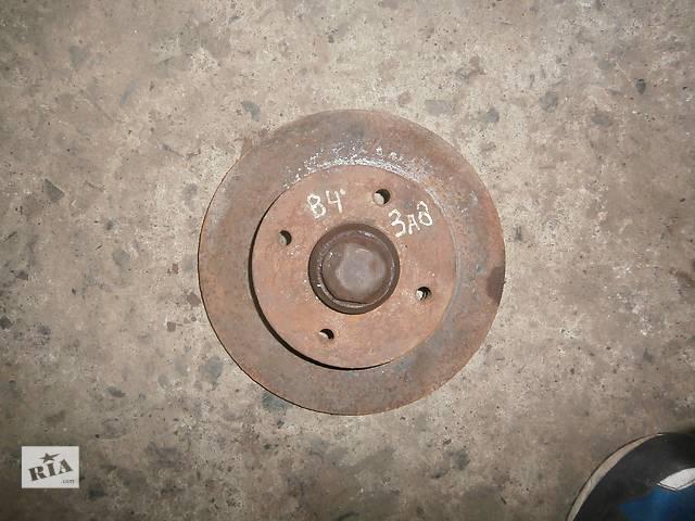 бу Б/у гальмівний диск для седана Volkswagen Passat B4 в Львове