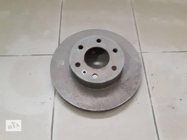 купить бу Б/у тормозной диск для грузовика Iveco Daily в Ковеле