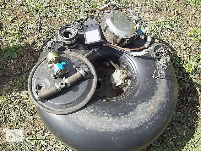 продам Б/у газовая  для легкового авто бу в Бильмаке (Куйбышево)