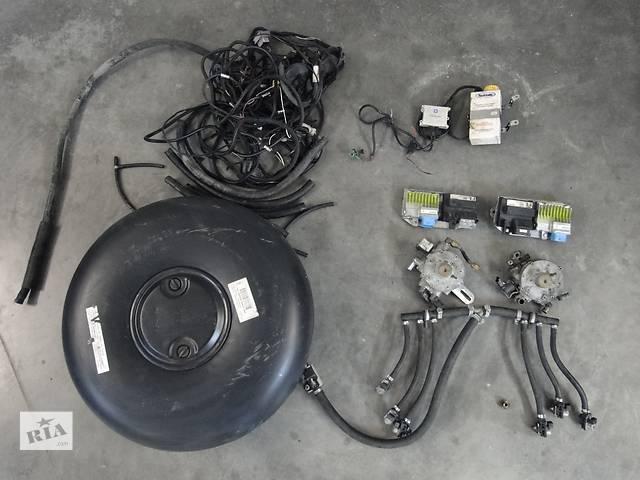 купить бу Б/у газове обладнання ГБО Teleflex GFI на 6-ти циліндровий мотор знята з Subaru Tribeca B9 3.0 в Львове