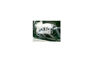 б/у Газовое оборудование Daewoo