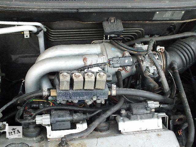 Б/у газовое оборудование для легкового авто Mitsubishi Lancer- объявление о продаже  в Виннице