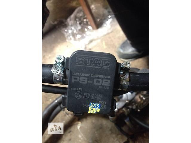 купить бу Б/у газовое оборудование для легкового авто Toyota Rav 4 в Киеве
