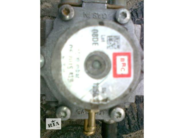 Б/у газовое оборудование для легкового авто- объявление о продаже  в Костополе