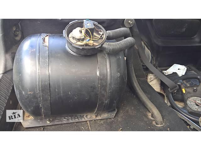 купить бу Б/у газовое оборудование для легкового авто в Тернополе