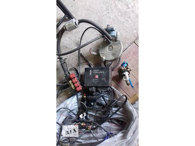 продам Б/у газовое оборудование для легкового авто бу в Одессе
