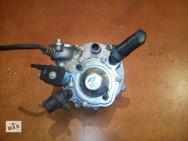 купить бу Б/у газовое оборудование редуктор газовый  для легкового авто в Ковеле