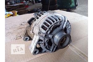 б/у Генератор/щетки Opel Astra G