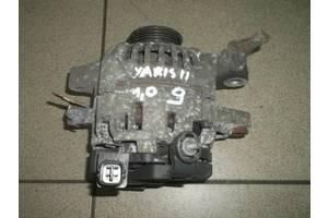 б/у Генераторы/щетки Toyota Yaris