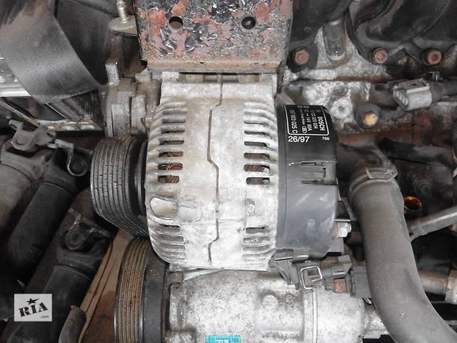 бу Б/у генератор Bosch 90А Ауди Audi A4 в Рожище