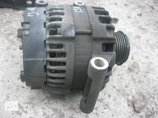 бу Б/у генератор Citroen Jumper 2.2 hdi 2006- в Ровно