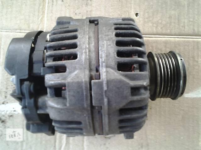 продам Б/у Генератор для автобуса Volkswagen Crafter Фольксваген Крафтер 2.5 TDI 2006-2010 бу в Рожище