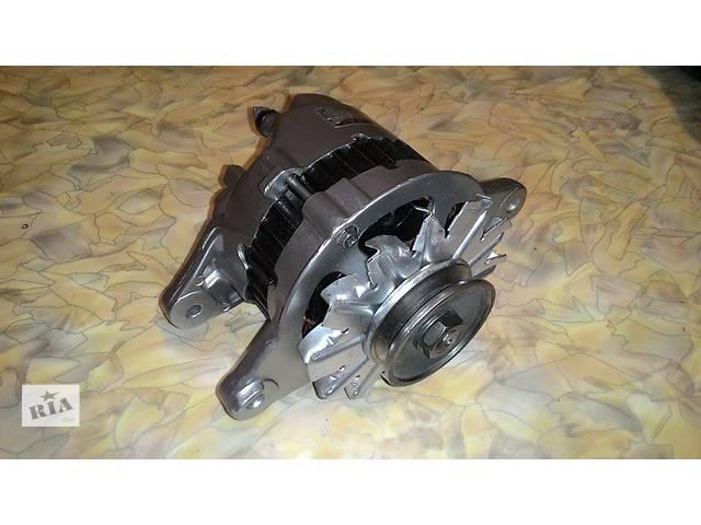 продам Б/у генератор для двигателя Mitsubishi 4G63, 4G52 бу в Киеве