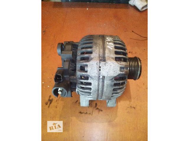 купить бу Б/у генератор для легкового авто Citroen Berlingo(пежо партнер.фиат скудо) 1,6HDI в Ковеле