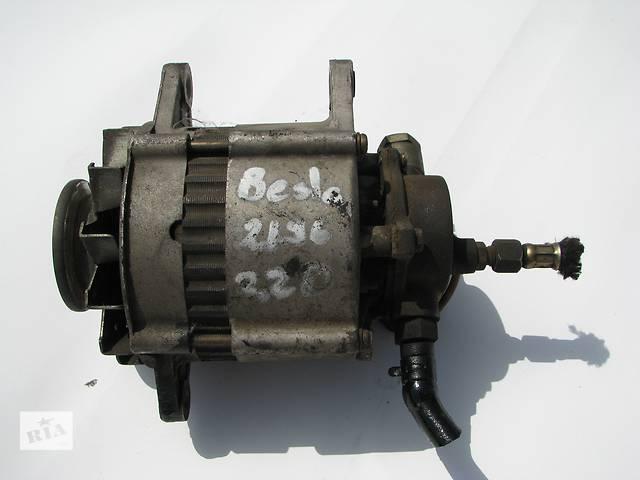 продам Б/у генератор Kia Besta 2,2л дизель бу в Броварах