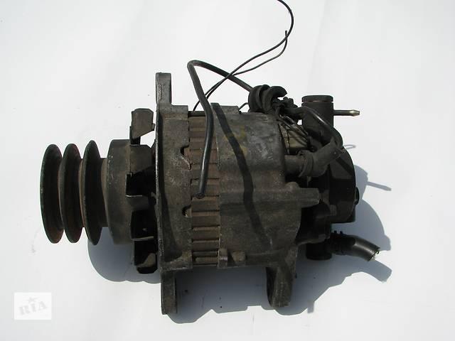 бу Б/у генератор Mazda 626 2.0D в Броварах