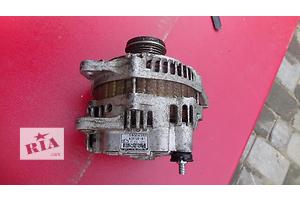 б/у Генераторы/щетки Mitsubishi Lancer X