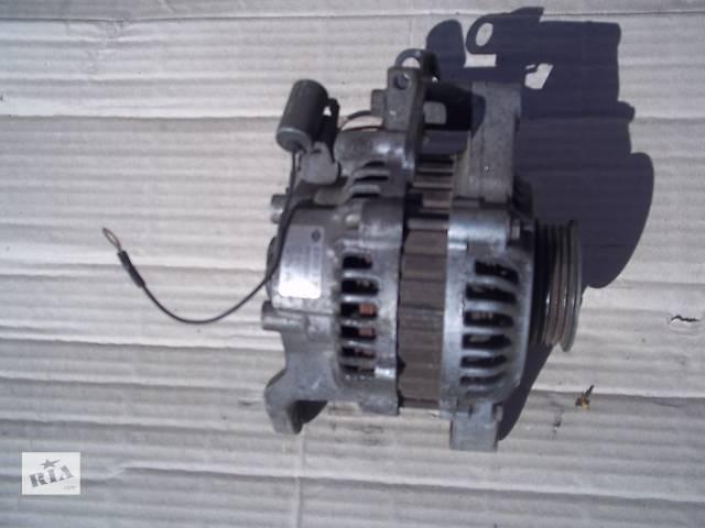 Б/у генератор для легкового авто Nissan Sunny- объявление о продаже  в Умани