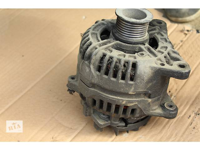 купить бу Б/у генератор для легкового авто Renault Master, Мастер 2.5 CDTI 88kw в Калуше