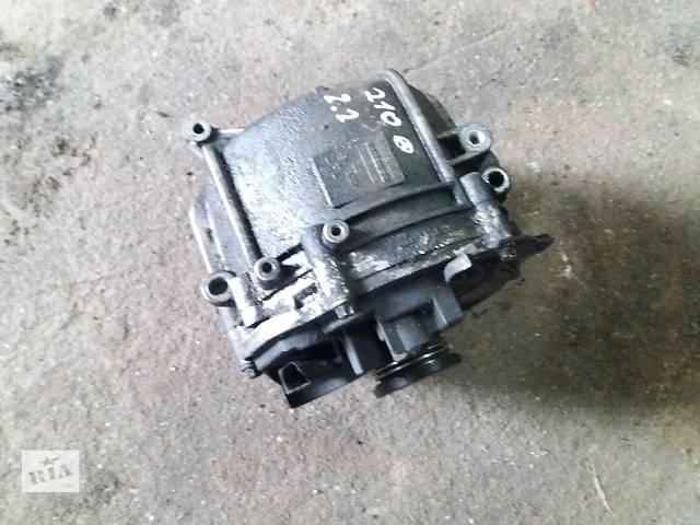купить бу Б/у генератор для Mercedes 210, ML 2.2 CDI в Ковеле