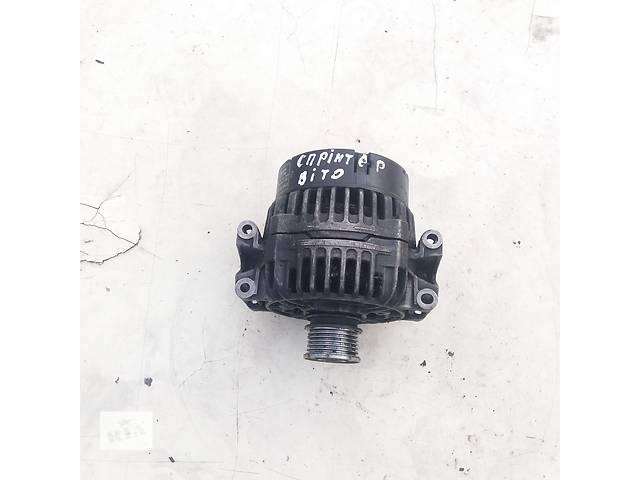 Б/у генератор для Mercedes Sprinter, Vito 2.2, 2.7 CDI- объявление о продаже  в Ковеле