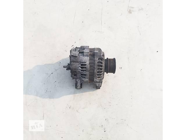 бу Б/у генератор для  Renault 1.5 DCI в Ковеле