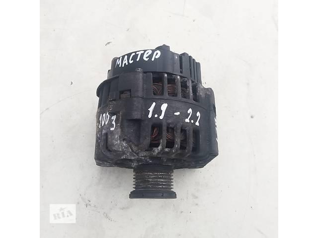 продам Б/у генератор для Renault Master 1.9 2.9 DCI 1998-2003 бу в Ковеле