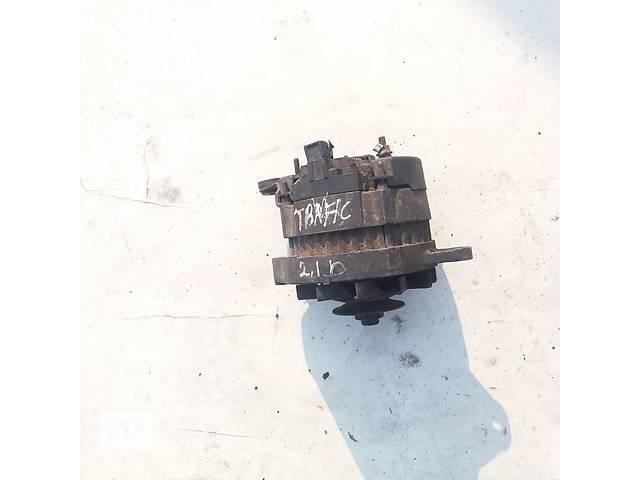 продам Б/у генератор для Renault Trafic 2.1 D бу в Ковеле