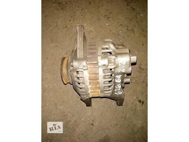купить бу Б/у генератор F8B1-18-300B для седана Mazda 626 GD 1988-1991г в Киеве
