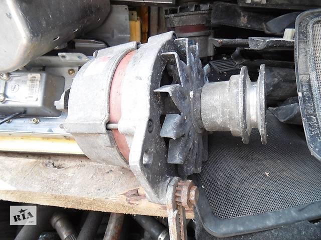 Б/у генератор для седана Mercedes 123- объявление о продаже  в Дубно